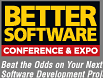 Better Software Conference and EXPO